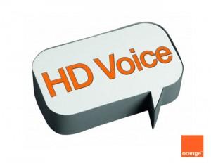 Orange Voice