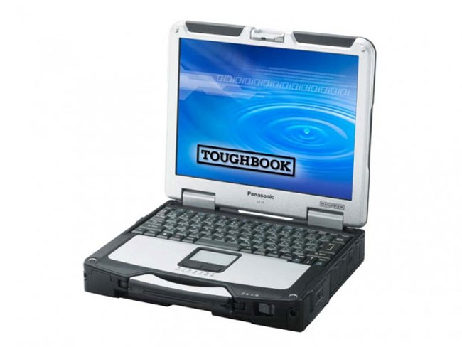 Panasonic Unveils 2 Upcoming Toughbook Models