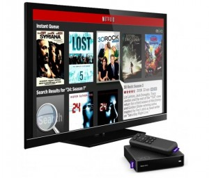 Roku Launches New HD Streaming Media Players
