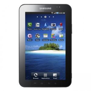 Samsung Galaxy Tab US
