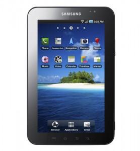 Samsung Galaxy Tab UK Price £680 On Amazon