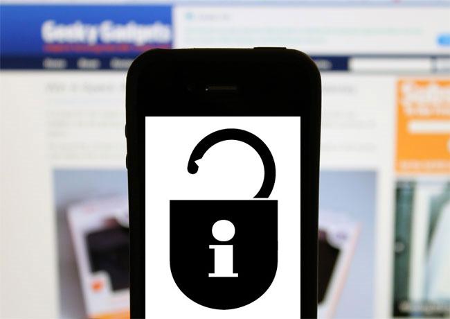 Shatter iOS Jailbreak Will Jailbreak All Existing iOS Devices, Including iOS 4.1