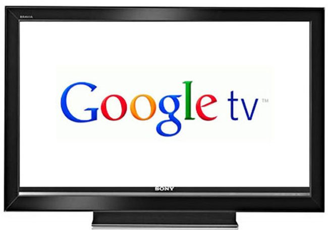 1 Million Google TVs To Ship By End Of The Year?