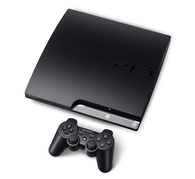 PlayStation 3 3.50 Firmware Update Now Available