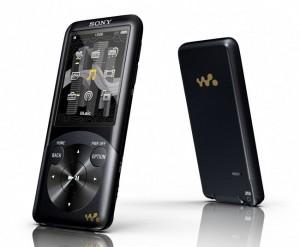 Sony Walkman S750 Announced