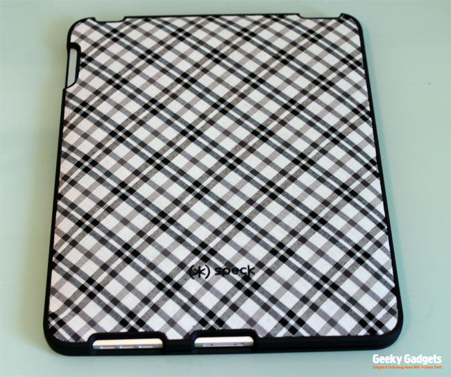 Speck Fitted iPad Case Review