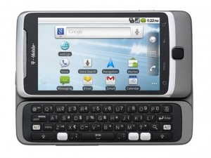 T-Mobile G2 Coming To Radio Shack For $149