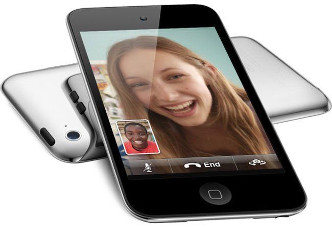 Win A Brand New 8GB iPod Touch - Geeky Gadgets Giveaway