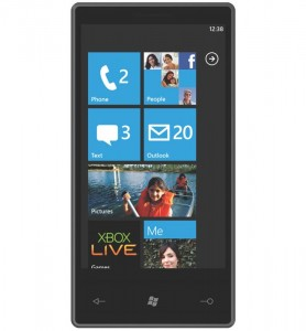 Microsoft Windows Phone 7 ToL Launch October 11th In The UK?