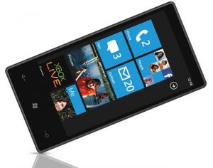 Windows Phone 7 Released To Manufacturing