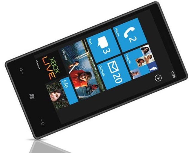 Windows Phone 7 Chasis 2 Details Released