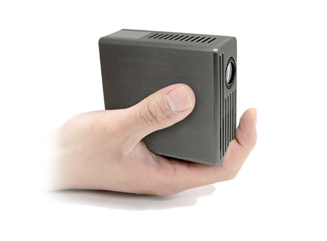 Aaxa m1 ultimate micro projector for Micro video projector