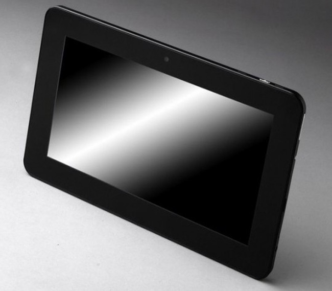 Android Tegra Tablet