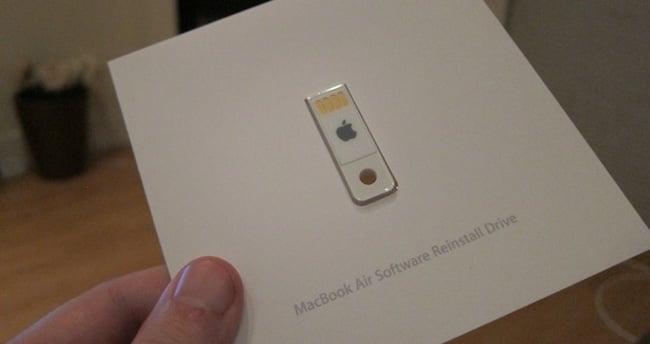 Apple Drop The CD