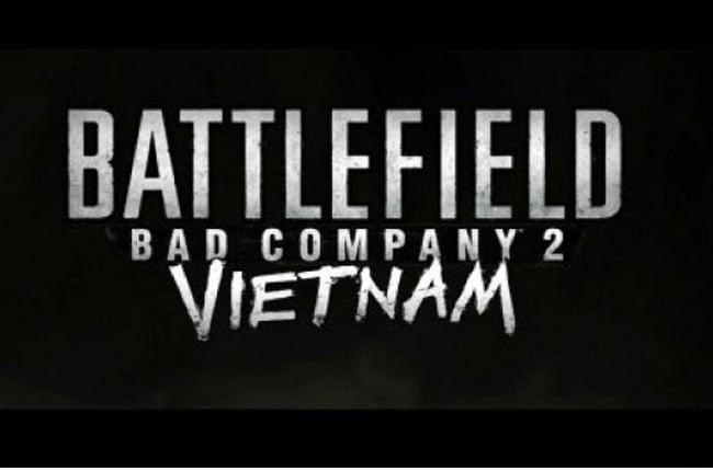 ���� ������ Battlefield: Bad Company 2 Vietnam