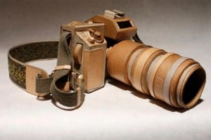 Awesome Cardboard Cameras That Actually Work