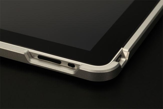 Colorware Grip For iPad Case