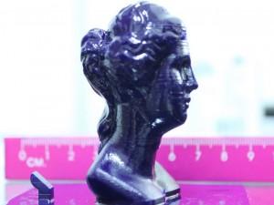 DIY High Resolution DLP 3D Printer