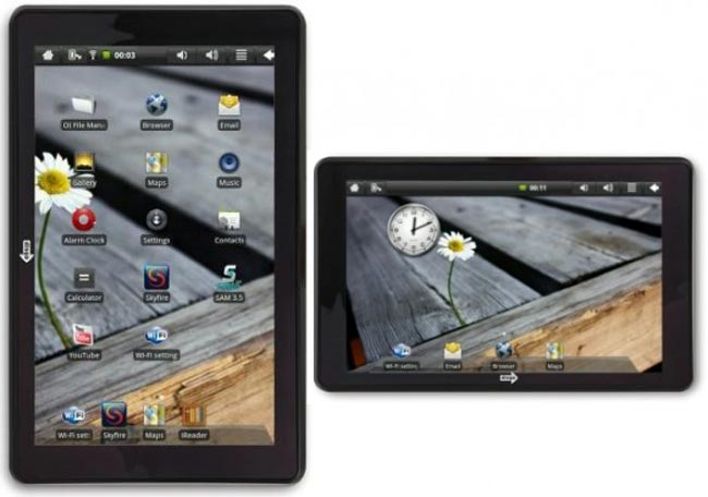 Disgo Tablet 6000 Android Tablet
