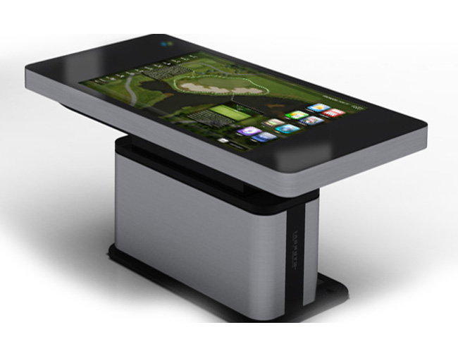 Hyundai IT 70 inch Table Monitor