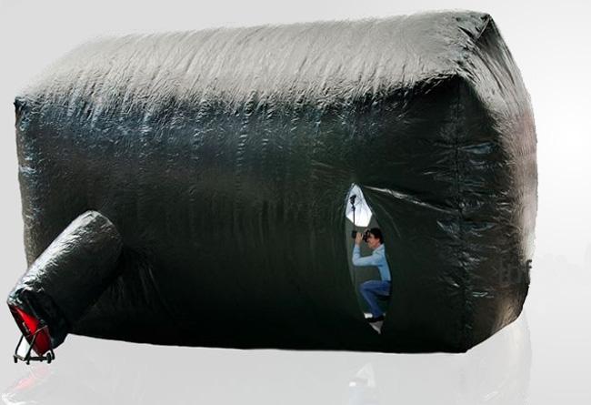 Inflatable Photo Studio