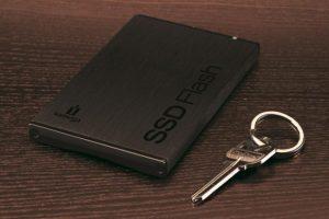Iomega SSD Portable USB 3.0 Hard Drive