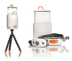 Joby Switchback Lantern Headlamp