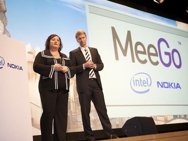 Nokia N900 Firmware 1.3 Enables Dual Boot Meego