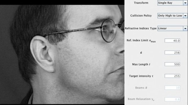 New Biometric Software Identifies Users By Their Ears