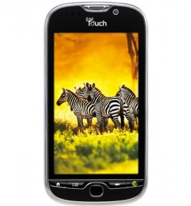 New T-Mobile myTouch Android Smartphone