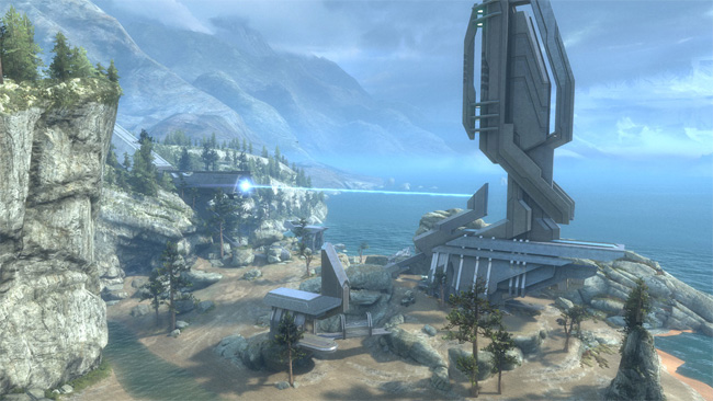 Noble Halo Reach