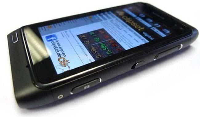 Opera Mini Symbian