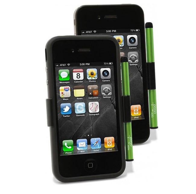 Pogo Stylus iPhone 4