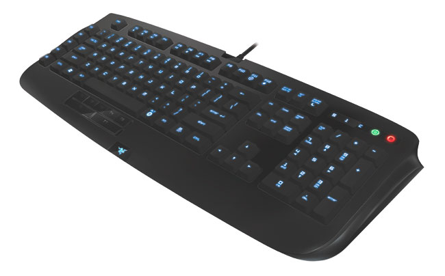 Razer MMO Keyboard