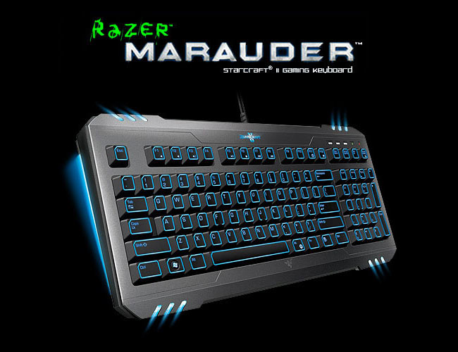 Razer-Starcraft-2-Keyboard