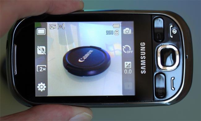 Samsung Galaxy Europa