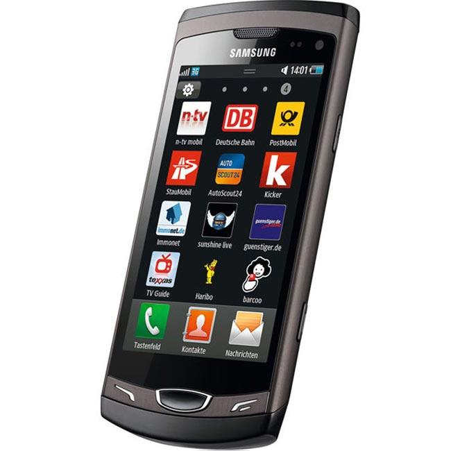 Samsung Wave II Bada