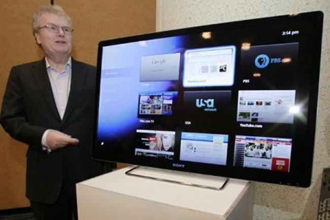 Sony Google TV Prices And Specifications Leaked