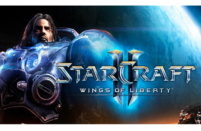 Blizzard Sues StarCraft 2 Hack Sellers