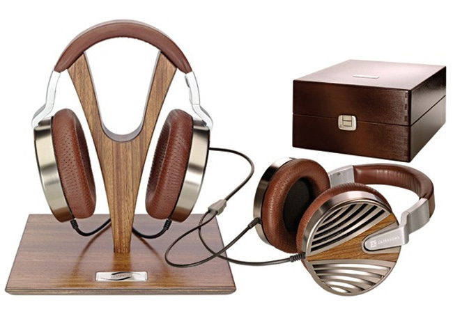 Ultrasone Edition 10 Headphones