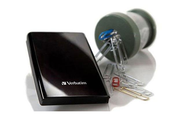 Verbatim Store N Go Portable USB 3.0 HDD