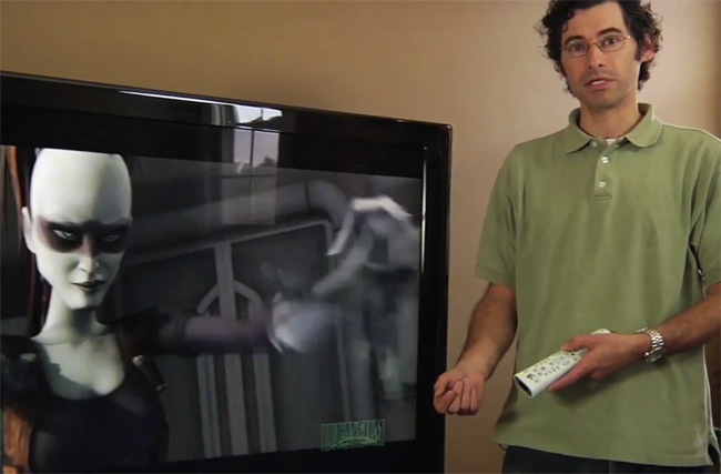 Xbox 360 U-Verse Service