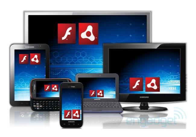 Adobe Air 2.5