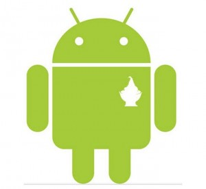Google Android 4.0 To be Called Ice Cream