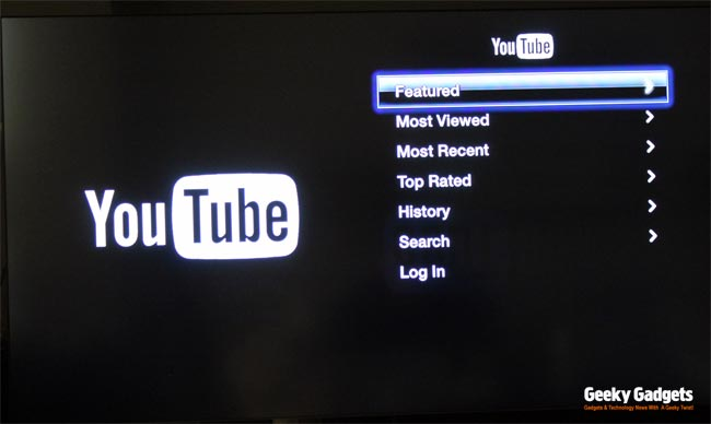 Apple TV Review (2010)