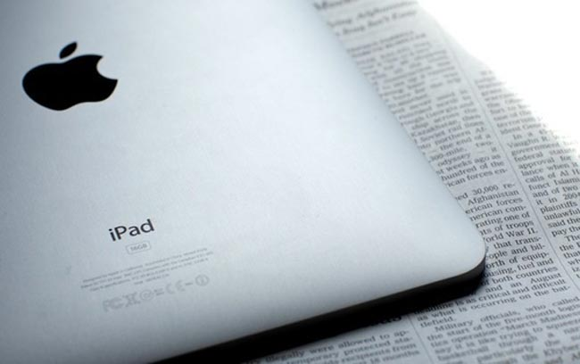 iPad App Security Hole Lets Users Download Magazines For Free