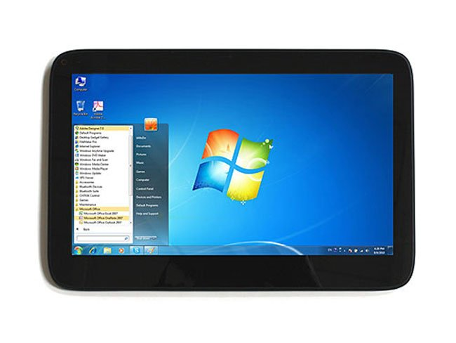 bModo12 Tablet