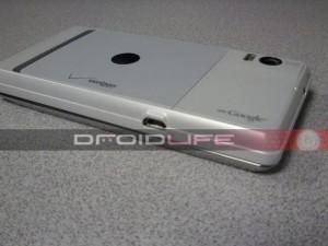 Motorola Droid 2 Global Appears On Motorola Website
