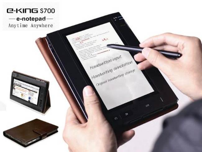 E-King S700