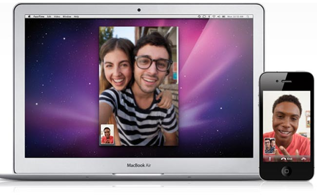 FaceTime For Mac Security Flaw Gets Patched